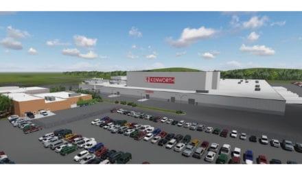 Anuncian nuevo proyecto en la planta de Kenworth en Ohio