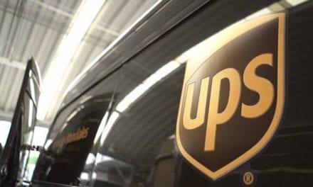 Sólidos resultados de UPS