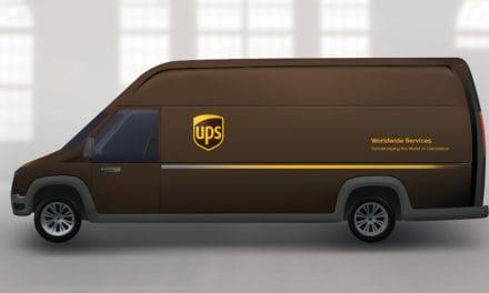 Desarrolla Workhorse vanes eléctricas para UPS