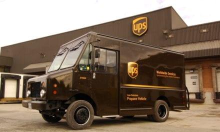 UPS expande la cobertura de servicio exprés