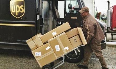 Entregas garantizadas, en horas definidas ofrece UPS