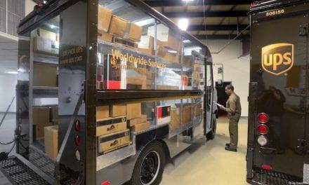 Tendrá UPS nuevo centro en el Borderplex