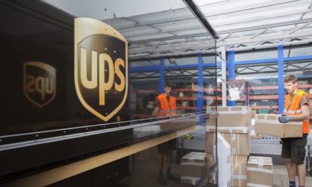 Logra UPS amplio respeto en la industria
