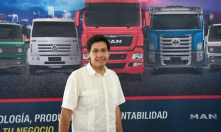 En camino de ser empresa full liner: MAN Truck & Bus México