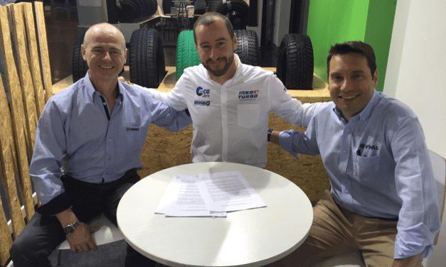 Vipal Cauchos inicia una joint venture con una empresa española