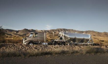 VNR, el camión ideal para el transporte regional