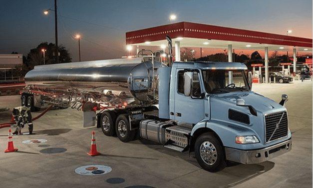 Tips para mantener los camiones Volvo en el camino
