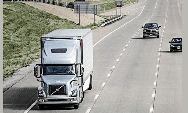 Cuidar los detalles aumenta rentabilidad de camiones Volvo