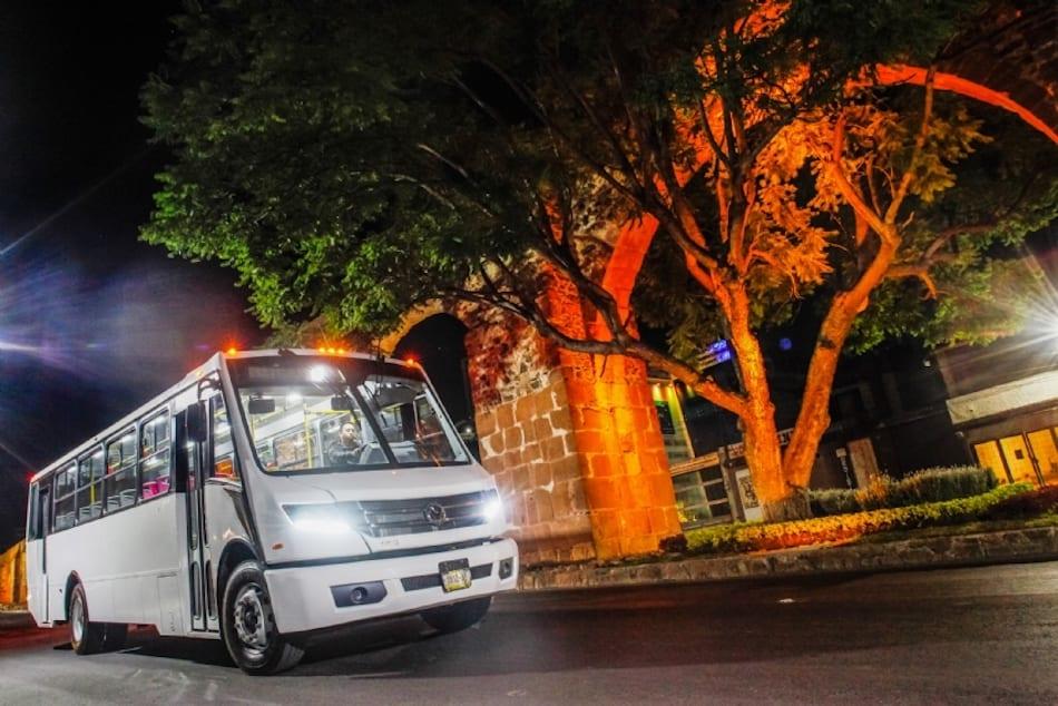 Hará Volksbus 14.190 SCD gran diferencia en transporte