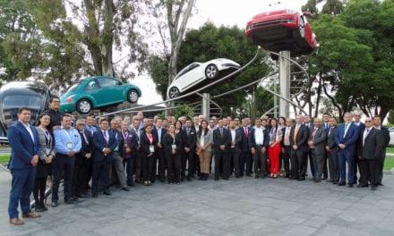 Realiza VW Foro de seguridad para industria automotriz
