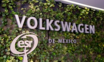 Renuevan distintivo de VW por su Responsabilidad Social