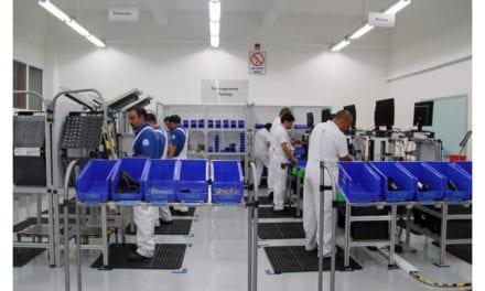Capacita VW a su personal para producir el Tiguan