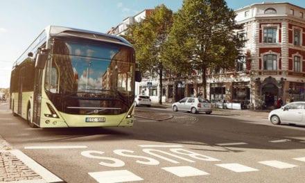 Evoluciona Luxemburgo a autobuses eléctricos Volvo