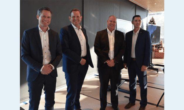 Evoluciona Volvo Trucks NA a un futuro de oportunidades