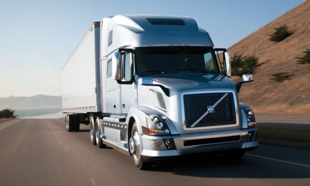 Unidades competitivas con los Tips de Volvo Trucks