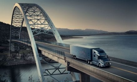 Notable crecimiento reporta Volvo Group