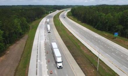 Volvo Trucks y FedEx prueban con éxito el platooning