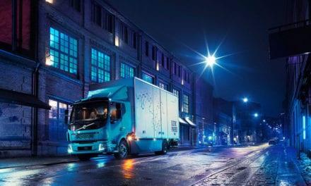 Volvo Trucks refuerza su división de electromovilidad
