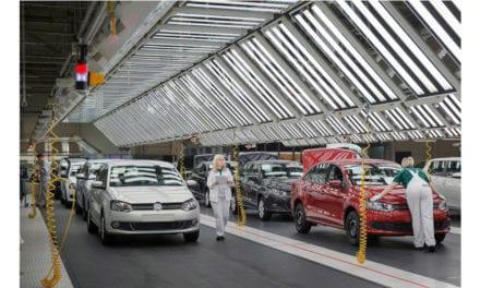 Gran aportación de México en ventas globales de Volkswagen