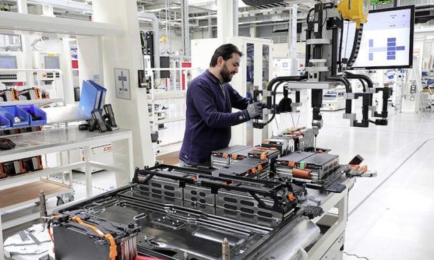Avanza el rediseño empresarial de Volkswagen