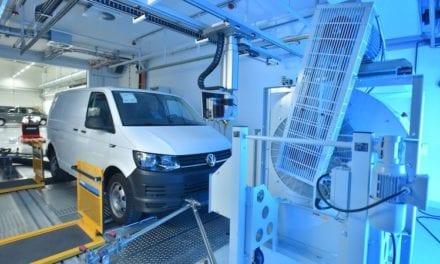 Repuntan ventas de VW vehículos comerciales