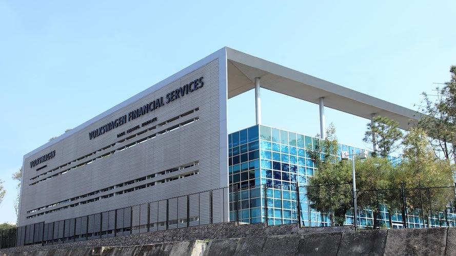 Realiza VW Financial 3ª emisión de deuda