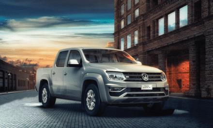 Crece 37% Volkswagen VC en México