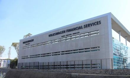 Presenta Volkswagen Financial Services MyLeasing