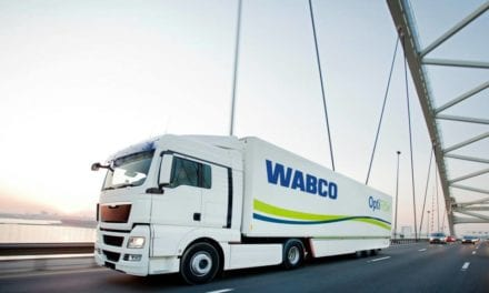 Inversionistas galardonan a WABCO