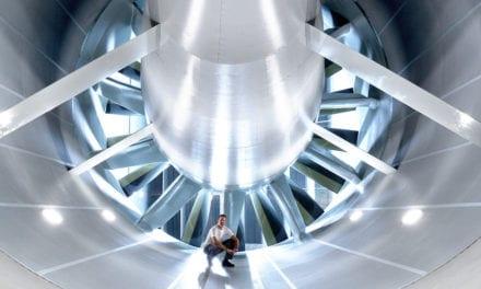 Inaugura VW Centro de Eficiencia con Túnel Eólico