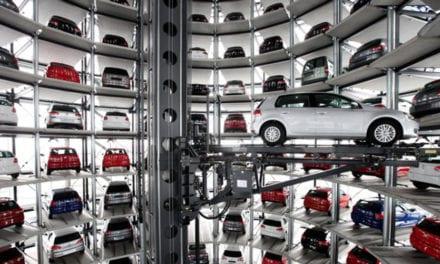 Aumenta VW México 24.6% ventas en junio