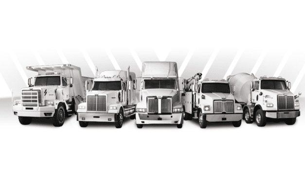El futuro es brillante para Western Star Trucks