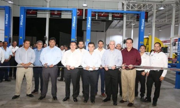 Abren Centro de Servicio Firestone en Hermosillo