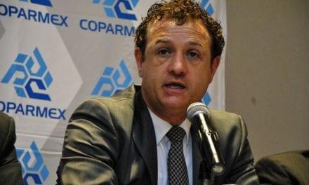 Solicita COPARMEX incentivos para el transporte por la Nueva Norma Emergente