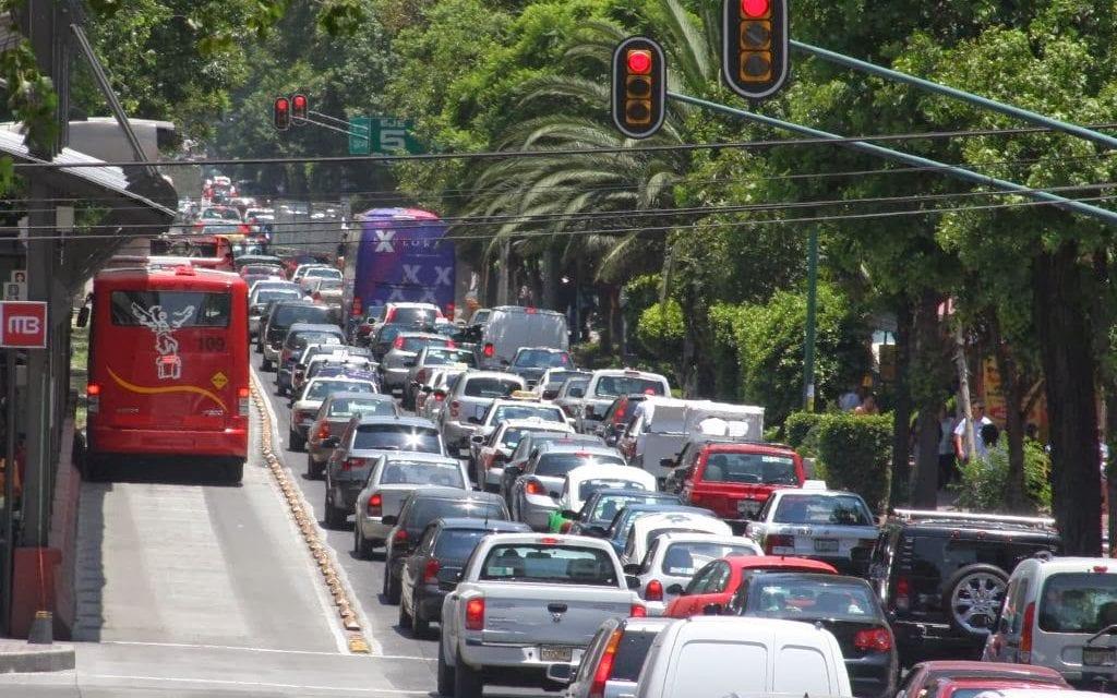 Sólo 37% de vehículos robados son recuperados: AMIS