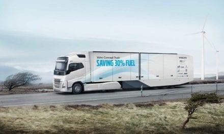 Acelera Volvo Trucks por transporte más ecológico