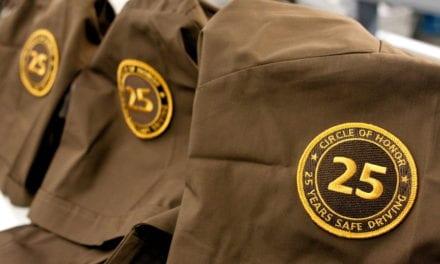 1,436 operadores ingresan al Círculo de Honor de UPS