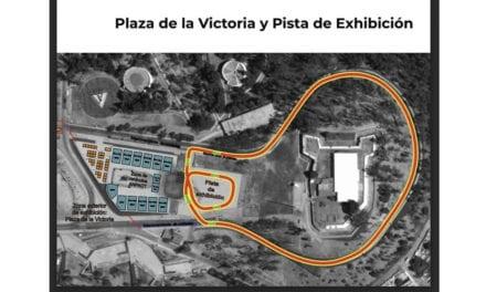Crece espacio de exhibición de Expo ANPACT 2019
