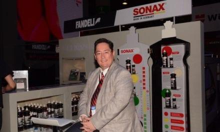 Amplía Fandeli cobertura de productos Sonax