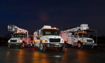 Se exhibirá el eM2 en el Work Truck Show