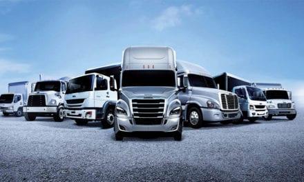Camiones Freightliner, la opción inteligente de los transportistas