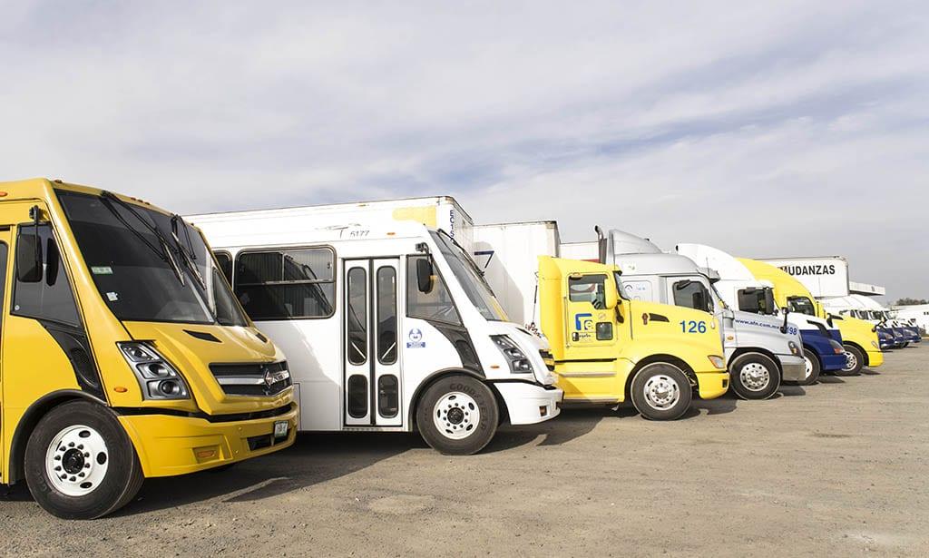 Estima Traxión aumentar ingresos 20% en 2019