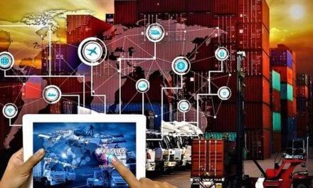 Inteligencia artificial, optimiza la cadena logística