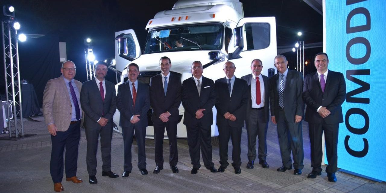 Los seis pilares del Nuevo Cascadia de Freightliner