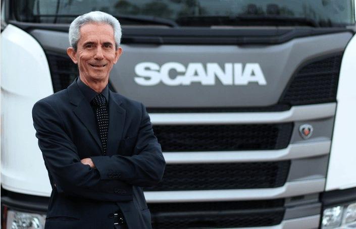 Anuncia Scania cambios en su Dirección de Finanzas