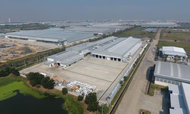 Extiende Scania operaciones en Tailandia