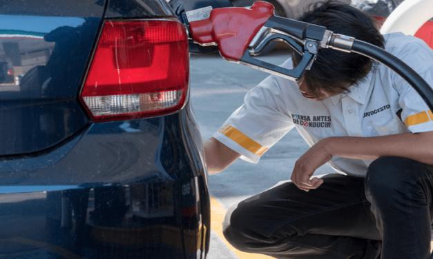 Cómo ahorrar combustible y no morir en el intento