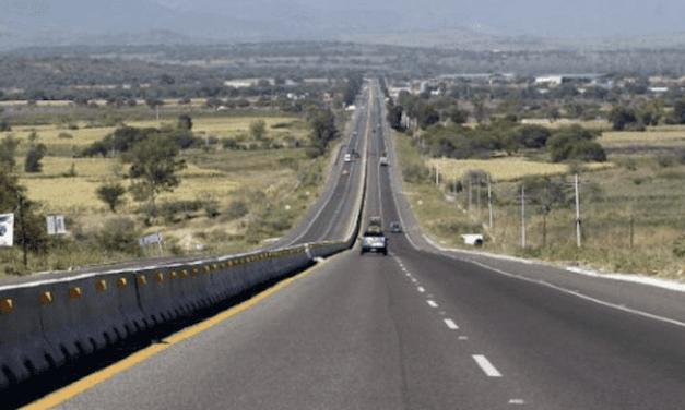 Modernizará Jalisco carreteras de la región del sur