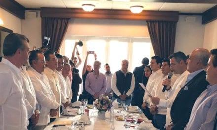 Abre Canacar delegación en Oaxaca