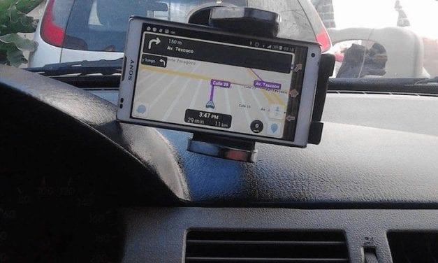 Mejorará Waze movilidad de la CDMX